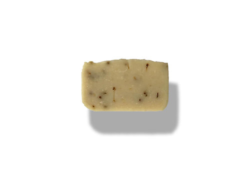 Lavender & Cedarwood Goat's Milk Soap