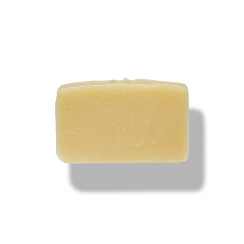 Unscented Gentle Cleansing Goat's Milk Soap