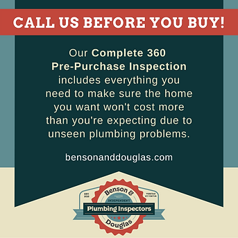 B&D Social Media Complete360 Inspection
