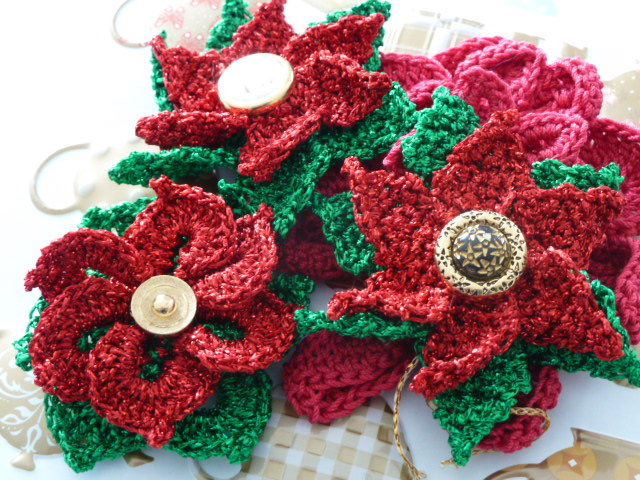 Poinsettia Workshop