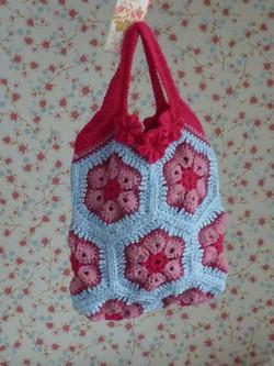 Moonflower Bag