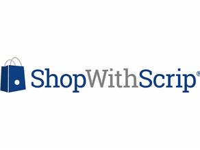 Scrip (Super Dollars) Sold At Rectory