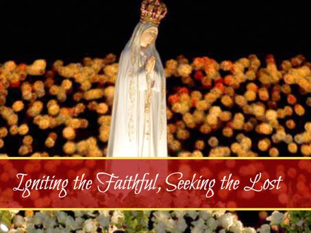 (Updated) Archbishop Pérez Releases Statement Regarding Reinstating the Obligation to Attend Mass