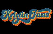 Maini Logo Name - Transparent Background