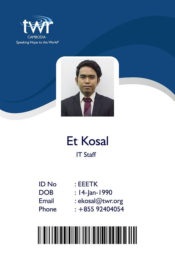 Staff ID Card_Et Kosal.png