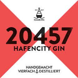 Hafencity Gin