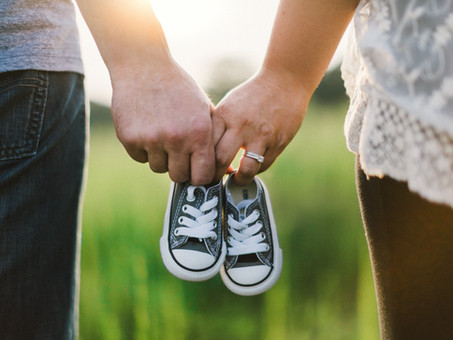 Health and Sexuality Q&A: Where do babies come from?
