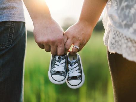産前産後の妻を守るガイドブック