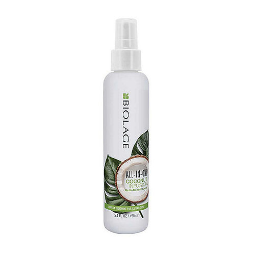 All-In-One Coconut Infusion Leave-In Treatment Spray