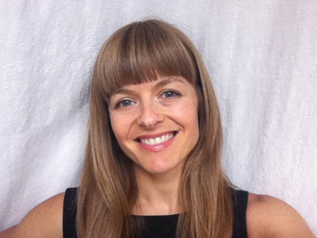 Corinne Chevarier 2014