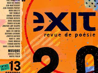 Exit 20ème anniversaire