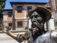 Cevantes El Quijote