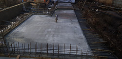 Ground Floor Slab