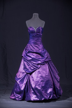COLOR GOWN