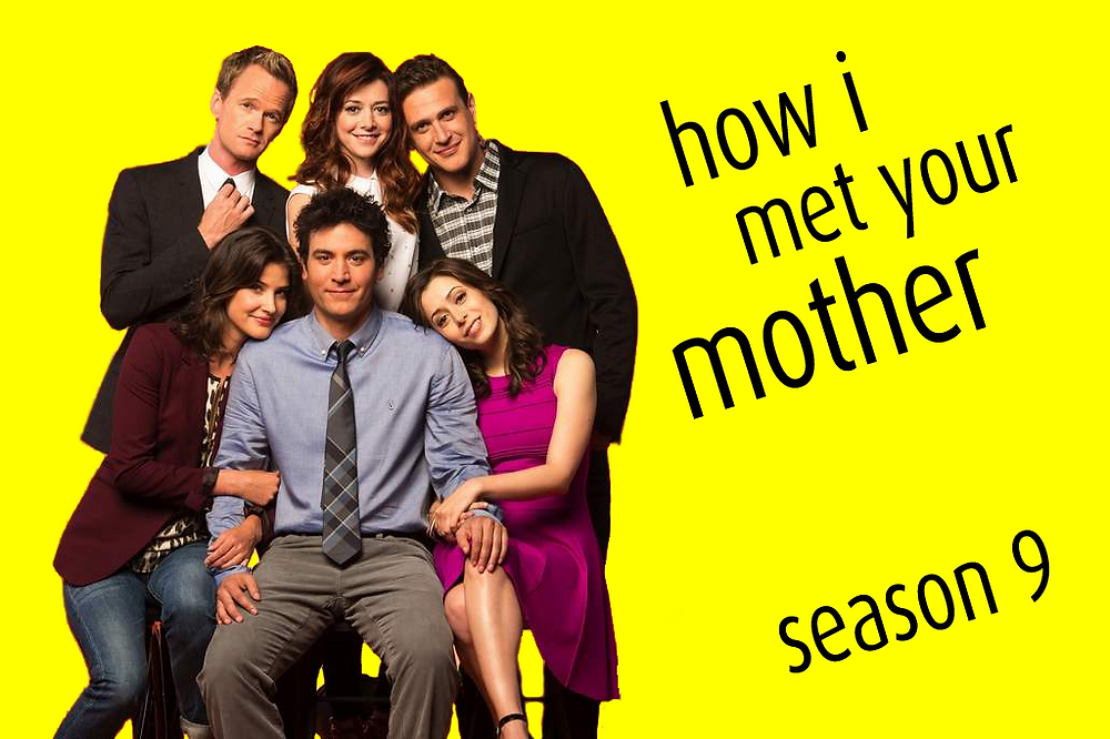 How I Met Your Mother Season 9 All Episodes Free Online Stream And Free Download