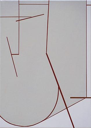 72 dpi Alphabet  1, 53 x 40 cm2019  Kopi