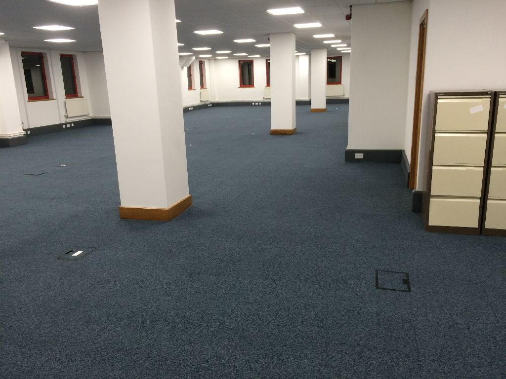 HOYLES COMMERCIAL CARPET CLEANING