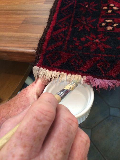 HOYLES CARPET, UPHOLSTERY & RUG CLEANING SPECIALIST
