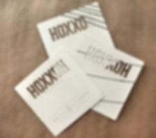 Hoxxoh Identity