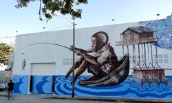Fintan Magee and Hoxxoh