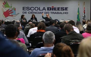 Crise não pode ser pretexto para flexibilização, afirma Dieese