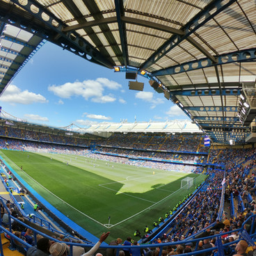 Stamford Bridge - Chelsea Football Club