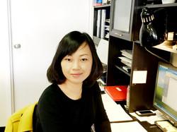 CEO ZHANG LEI
