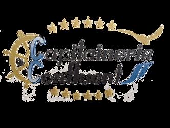 Logo Capitainerie du Confluent
