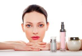 GOOD MAKEUP STARTS WITH GOOD SKIN: WHAT'S YOUR SKINCARE REGIMENE?