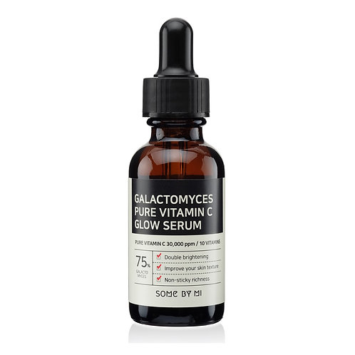 SOME BY MI Сыворотка с галактомисисом Galactomyces Pure Vitamin C Serum, 30 мл