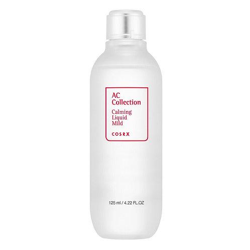 COSRX Флюид для проблемной кожи AC Collection Calming Liquid Mild, 125 мл