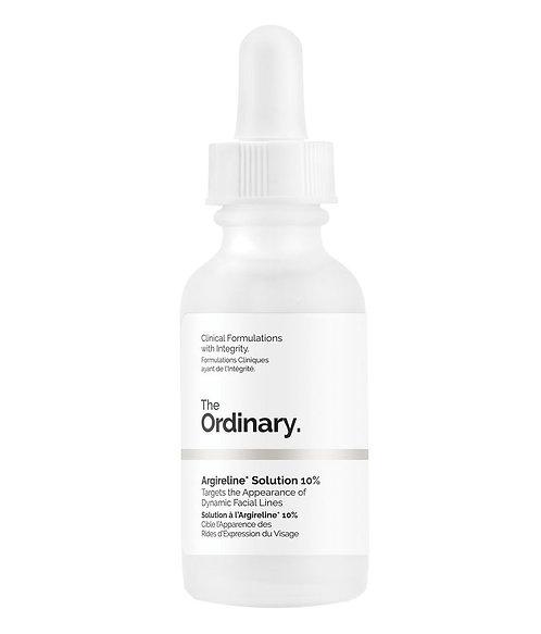 Argireline Solution 10% (пептидная сыворотка с 10% аргирелином), 30 мл