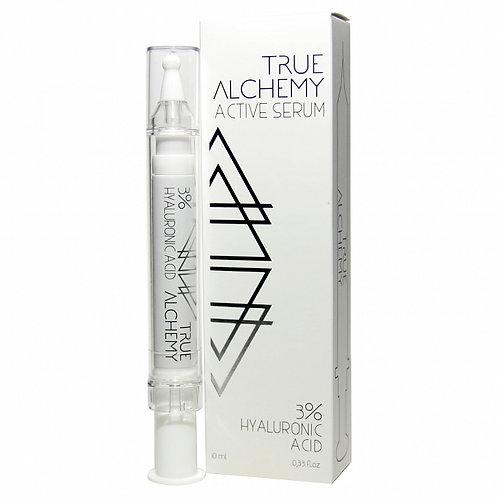 TRUE ALCHEMY Hyaluronic 3%, 10 мл