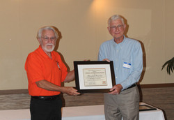 Marshall Provines - Lifetime Award