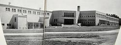East Richland High School