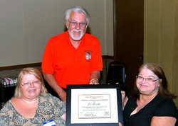 Lee Grubb - Lifetime Award