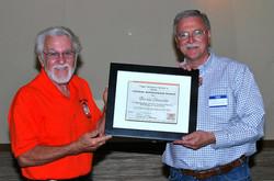 Bernie Edwards - Lifetime Award