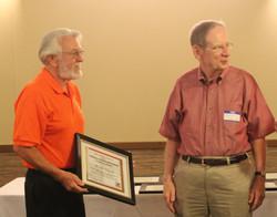 Frank Wagner - Lifetime Award