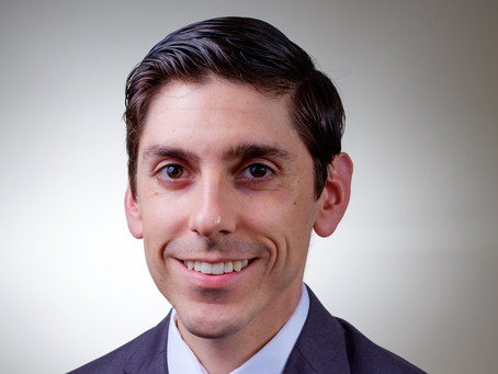 Dr. Zachary Richardson joins Vantage Eye Center as our second glaucoma specialist.