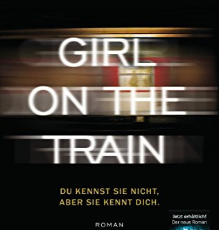 How we got to The Girl on the Train – the rise of the psychological thriller