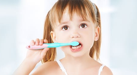 Is Brushing Your Child's Teeth a Nightmare?