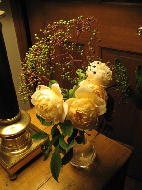 Ravishing Roses by Midge Stolle