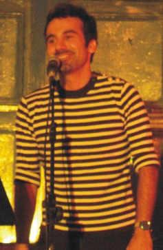 הופעה בפסטיבל בירושלים