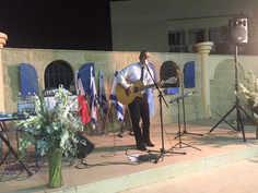 הופעה בבית מורשת יהדות לוב