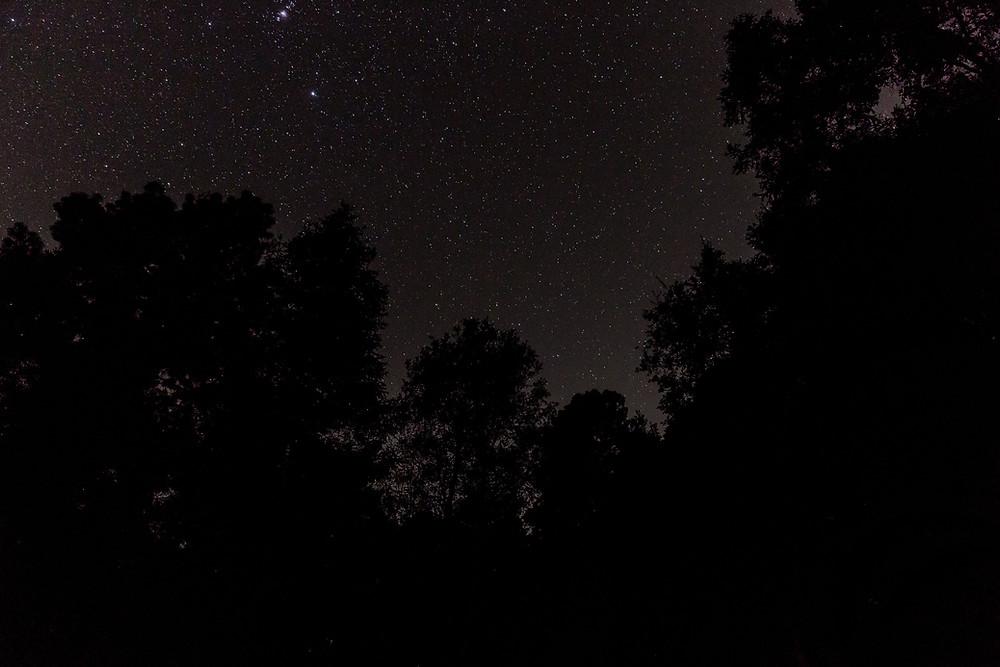 Sternenwarte in Sankt Andreasberg
