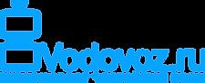 Vodovoz-Логотип горизонтальный + суперма