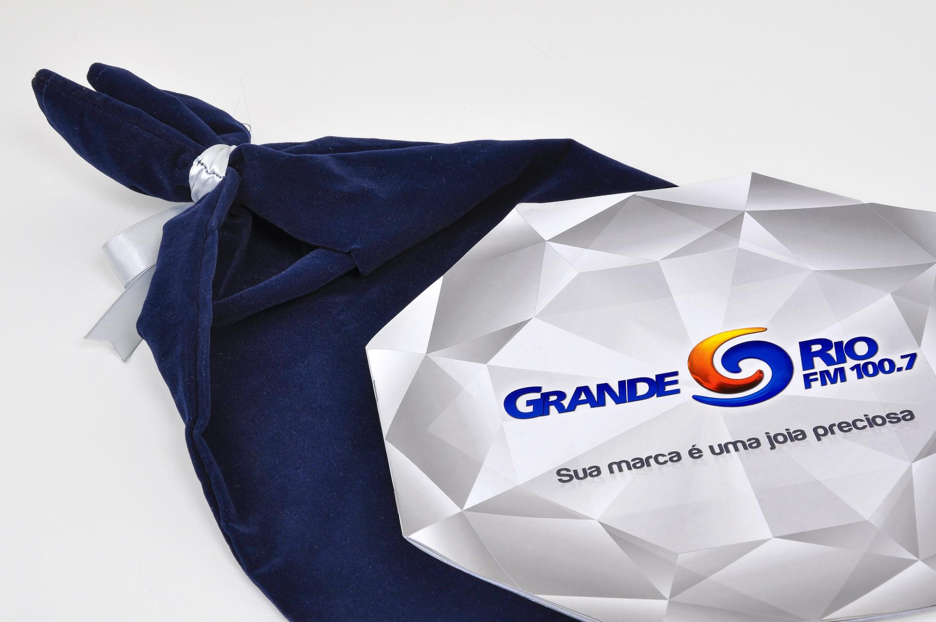 Projeto Rádio Grande Rio