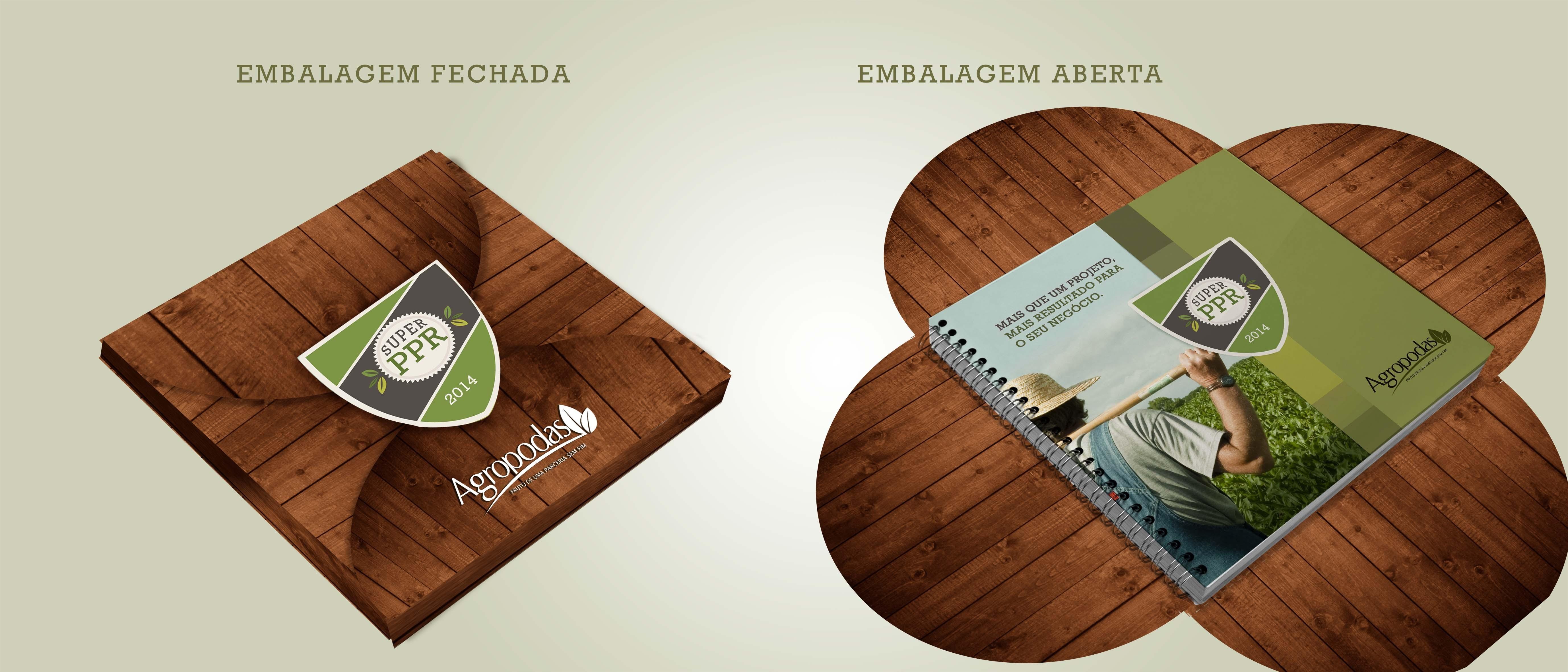 Projeto Agropodas