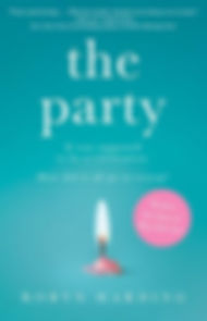 The Party, Australian cover.