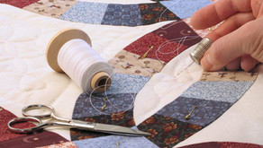 10/9 Quilt and Craft Fair to Benefit Standish Historical Society Building Fund
